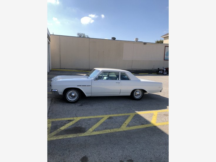 1965 Buick Special for sale 101381584