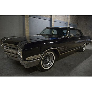 1965 Buick Wildcat for sale 101005367