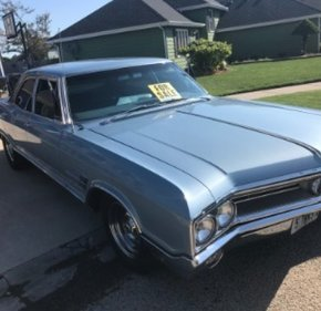 1965 Buick Wildcat for sale 101000140