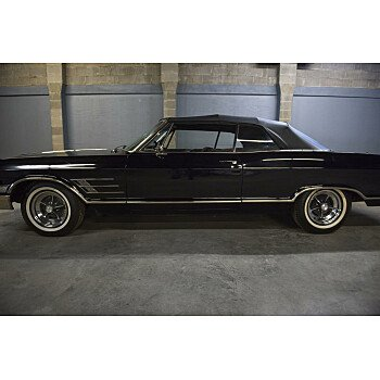 1965 Buick Wildcat for sale 101341197