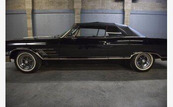 1965 Buick Wildcat for sale 101341197