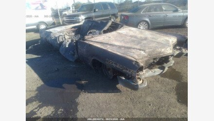 1965 Cadillac Calais for sale 101408357