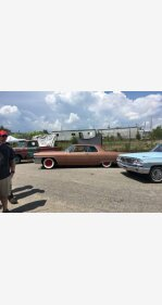 1965 Cadillac De Ville for sale 101005151