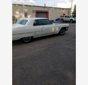 1965 Cadillac De Ville for sale 101029593
