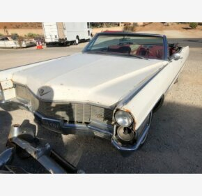 1965 Cadillac De Ville for sale 101073441