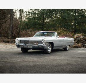 1965 Cadillac De Ville for sale 101106262