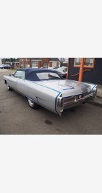 1965 Cadillac De Ville for sale 101397309