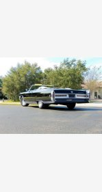 1965 Cadillac Eldorado for sale 101315871
