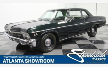 1965 Chevrolet Bel Air for sale 101094330