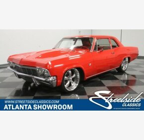 1965 Chevrolet Bel Air for sale 101190239