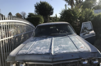 1965 Chevrolet Bel Air for sale 101236842