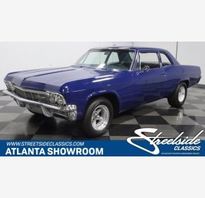 1965 Chevrolet Bel Air for sale 101369516