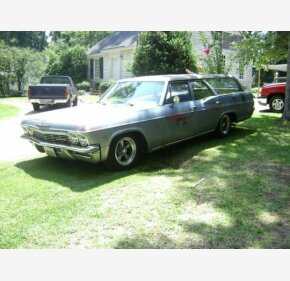 1965 Chevrolet Biscayne for sale 101027173