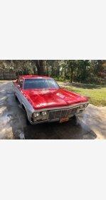 1965 Chevrolet Biscayne for sale 101066599