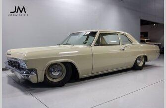 1965 Chevrolet Biscayne for sale 101134268