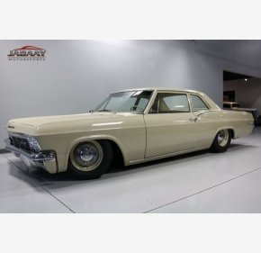 1965 Chevrolet Biscayne for sale 101134268