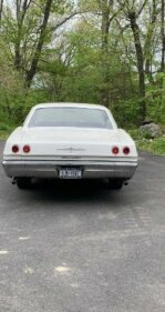 1965 Chevrolet Biscayne for sale 101162885