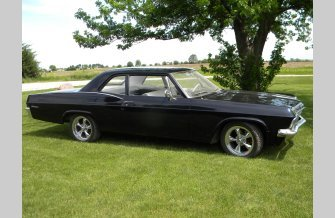 1965 Chevrolet Biscayne for sale 101178154