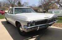 1965 Chevrolet Biscayne for sale 101326062