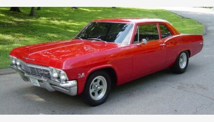 1965 Chevrolet Biscayne for sale 101356599