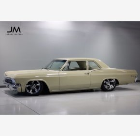 1965 Chevrolet Biscayne for sale 101373626