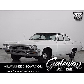 1965 Chevrolet Biscayne for sale 101412819