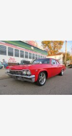 1965 Chevrolet Biscayne for sale 101233609