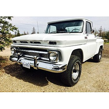 1965 Chevrolet C/K Truck for sale 100916502