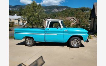 1965 Chevrolet C/K Truck Custom Deluxe for sale 101403327