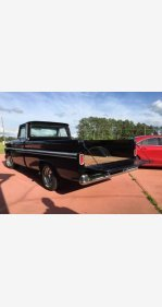 1965 Chevrolet C/K Truck for sale 100827933