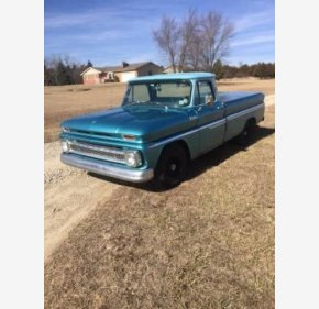 1965 Chevrolet C/K Truck for sale 100870964