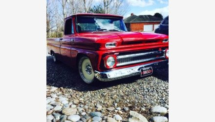 1965 Chevrolet C/K Truck for sale 100908220