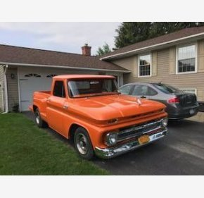 1965 Chevrolet C/K Truck for sale 100912900