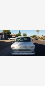 1965 Chevrolet C/K Truck for sale 100961992