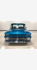 1965 Chevrolet C/K Truck for sale 101009989