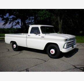 1965 chevy c10 pickup