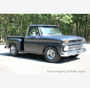 1965 Chevrolet C/K Truck for sale 101028965