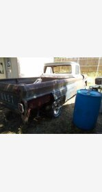 1965 Chevrolet C/K Truck for sale 101051434
