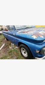 1965 Chevrolet C/K Truck for sale 101070233