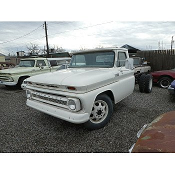 1965 Chevrolet C/K Truck for sale 101071437