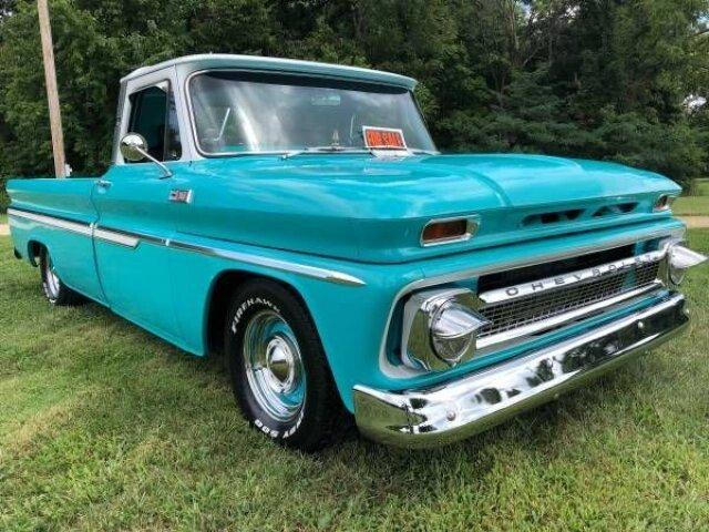1965 Chevrolet C K Truck Classics For Sale Classics On Autotrader
