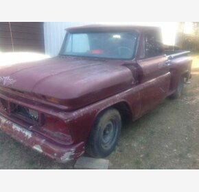 1965 Chevrolet C/K Truck for sale 101090772