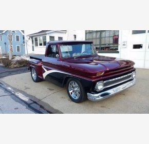 1965 Chevrolet C/K Truck for sale 101098920