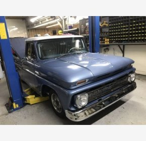 1965 Chevrolet C/K Truck for sale 101129452