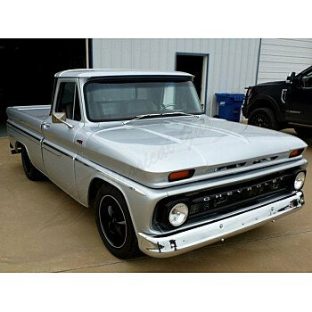 1965 Chevrolet C/K Truck for sale 101148687