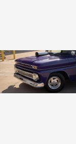 1965 Chevrolet C/K Truck for sale 101177661
