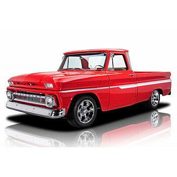 1965 Chevrolet C/K Truck for sale 101186186