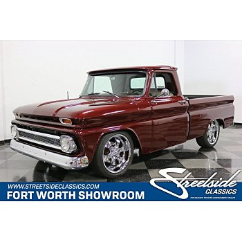1965 Chevrolet C/K Truck for sale 101204535