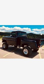 1965 Chevrolet C/K Truck for sale 101210810