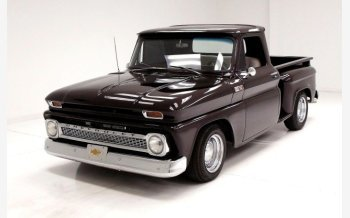 1965 Chevrolet C/K Truck for sale 101226212